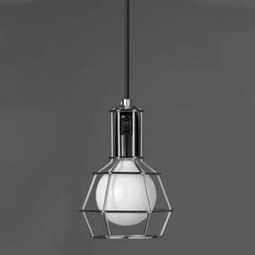 DESIGN HOUSE Stockholm - WORK LAMP by Form Us With Love