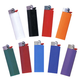BIC - Lighter Drop Color Edition