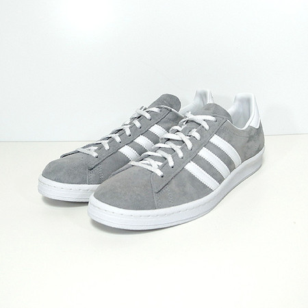 adidas - SUEDE CAMPUS 80 SNEAKERS FOR J.CREW