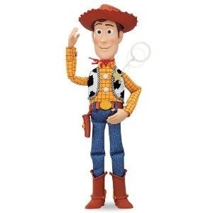 Toy Story - woody doll