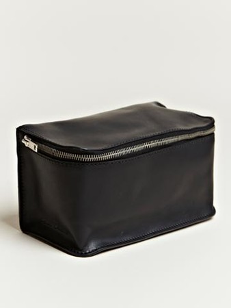 Rick Owens - Small Beauty Case