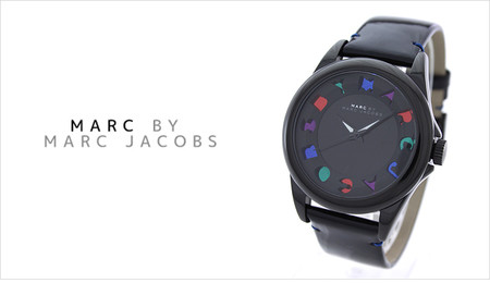 MARC BY MARC JACOBS  - BUBBLE COLLECTION