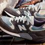 Ronnie Fieg x New Balance - M999 'Steel Blue'