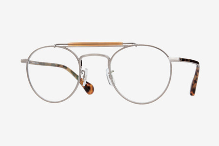 TAKAHIROMIYASHITA TheSololst. x Oliver Peoples - Glasses