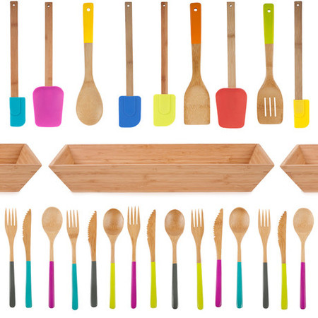 Core Bamboo - Kitchenware