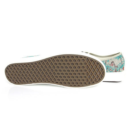 VANS - VANS CALIFORNIA AUTHENTIC HULA CAMO