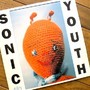 "Mike Kelley - Sonic Youth LP ""dirty"" cover"