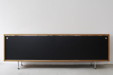 Herman Miller - EOG Credenza by George Nelson