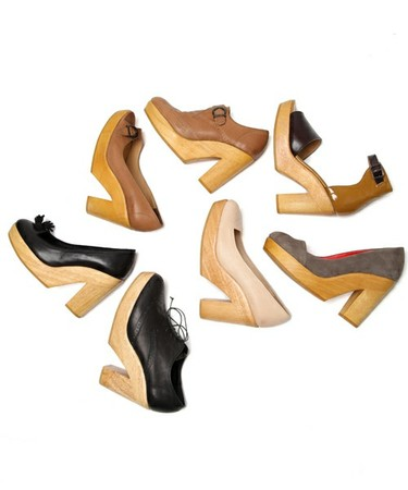 durbuy - shoes