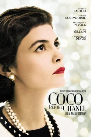 ANNE FONTAINE - COCO AVANT CHANEL