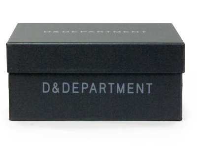 D&DEPARTMENT PROJECT - BOX