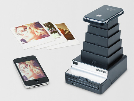 Impossible Project - Impossible Instant Lab