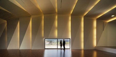 COR and asociates - MUCA - music and cultural center, Spain