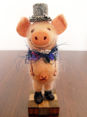 Party4-pig