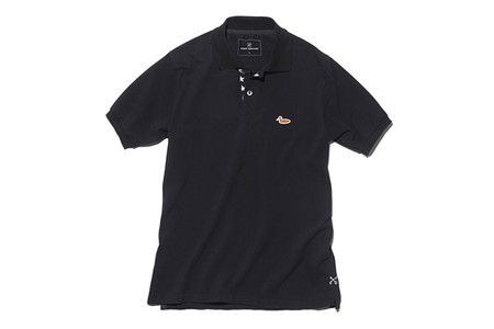 uniform experiment x Carhartt - 2012 Spring/Summer Polo