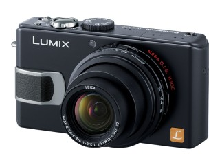 Panasonic - Lumix DMC-LX2