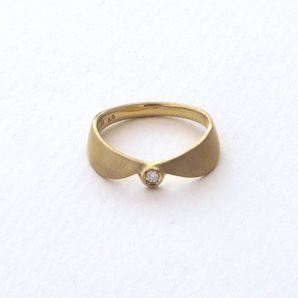 tortue - Closet round collar ring
