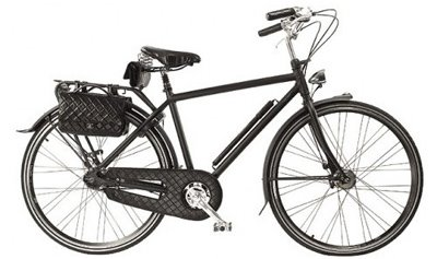 CHANEL - Bicycle