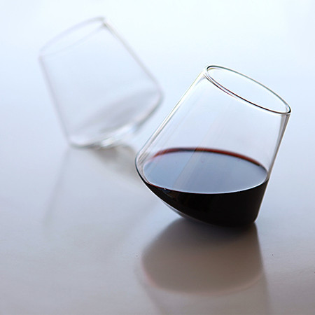 Sempli - Cupa Vino wine glasses