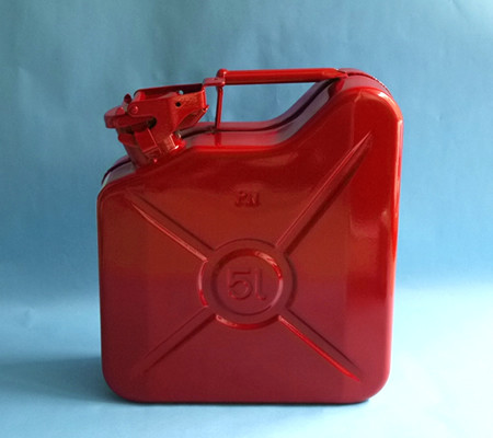 Oil Can red