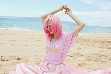 Wildfox  - Couture Summer 2012
