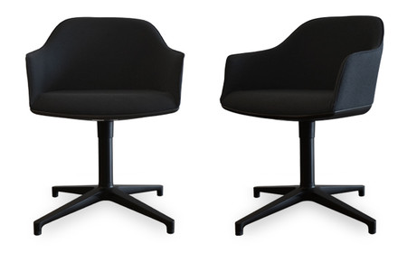 vitra softshell chair 3d vitra softshell chair 4 star. Black Bedroom Furniture Sets. Home Design Ideas