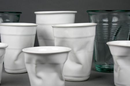 Rob Brandt - Crushed Cup