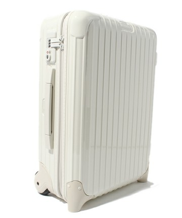 RIMOWA, UNITED ARROWS - Limited SALSA 「ECRU」color 35l