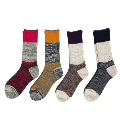 The Tastemakers & Co. - eco yarn line socks