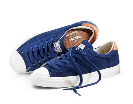 NORSE PROJECTS x PRO Keds - Royal Lo