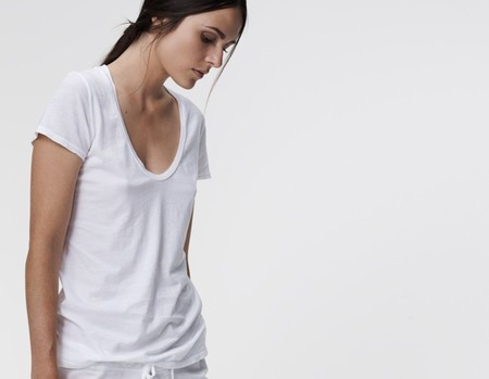 JAMES PERSE - Casual T-shirts
