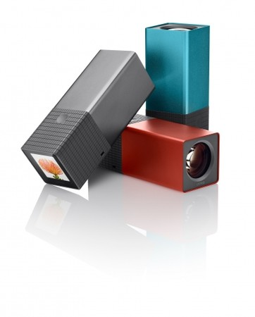 Lytro - Light Field Camera