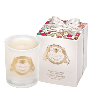 morcosmetics - Indian Pomelo Scented Candle