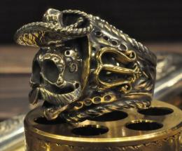 galcia - ORIGINAL MEXICAN RING