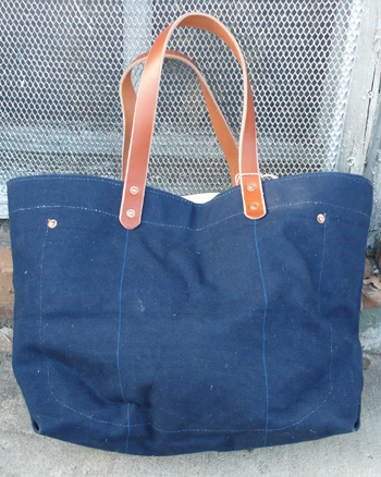 Stanley & Sons - BAG SS1007