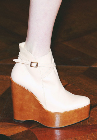 anne valérie hash - shoes, fall 2012