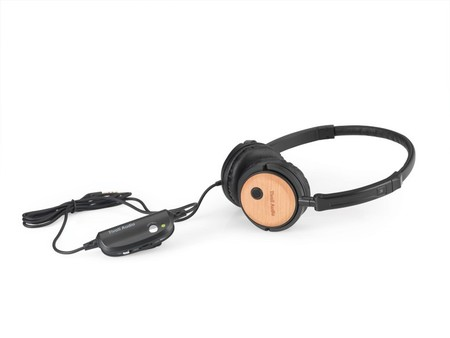 Tivoli Audio - Radio Silenz™ Active Noise Canceling Headphones
