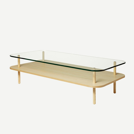 Terence Woodgate - COLTRANE COFFEE TABLE