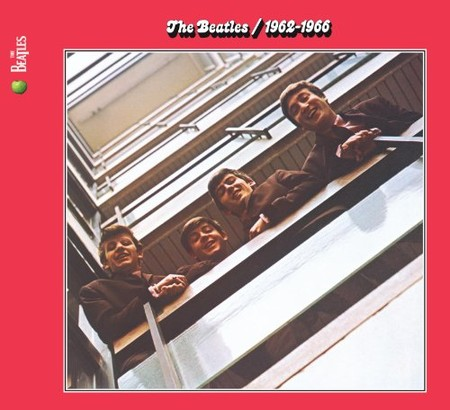 THE BEATLES - THE BEATLES  1962~1966