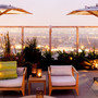 Los Angeles - Andaz West Hollywood