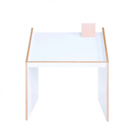 Alberto Marcos for Ninetonine - Deskhouse Play Table