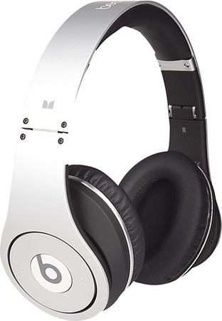 Beats by Dr.Dre - Monster Beats Aluminium