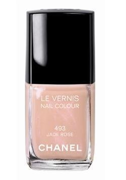 CHANEL - Le Vernis Jade Rose