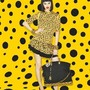 Louis Vuitton - Kusama Yayoi for Louis Vuitton