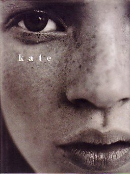 Kate Moss - Kate (Hardcover)