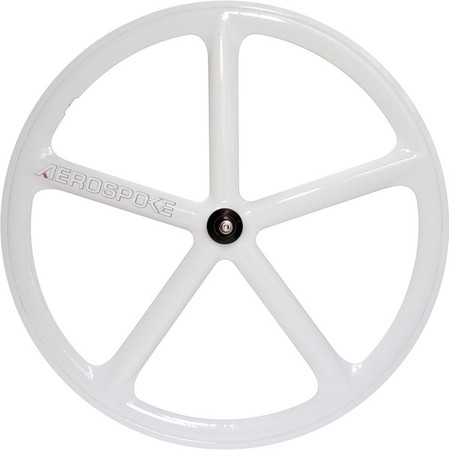 Aerospoke - Carbon Composite Bike Wheels