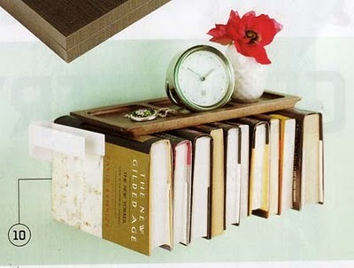 Umbra - flybrary bookshelf