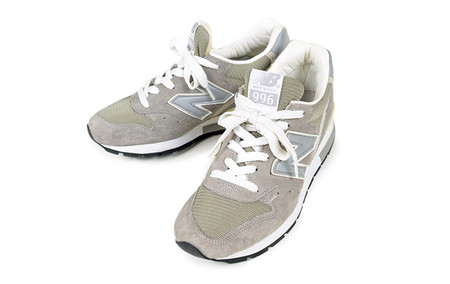new balance - M996 「made in U.S.A.」 「LIMITED EDITION」