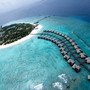 Maldives - Waldorf Astoria Resort