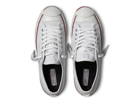 Undefeated x Converse  - First String Jack Purcell